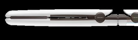 HAIR PRO STYLING HAIR STRAIGHTENER Hair type For all hair types and textures.