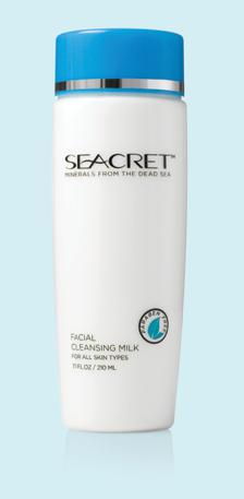 FOUNDATIONAL FACIAL CLEANSING MILK Gently removes dirt, makeup and cosmetic products from skin while conditioning. Moisten a cotton ball with product. Gently apply to face and neck. Use daily.