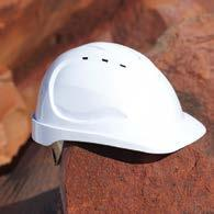 A Certified hardhat meets the industry Standard and has also been tested by an independent third party in accordance with that Standard.
