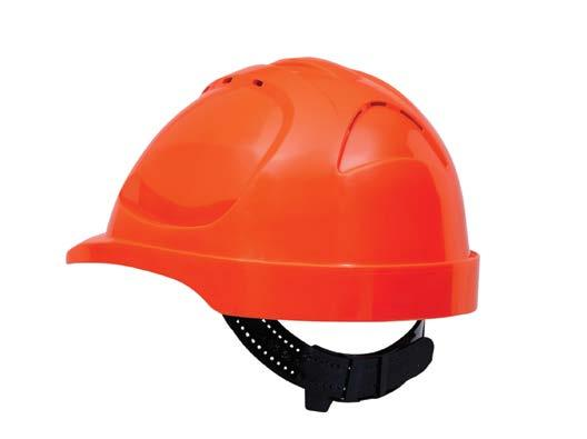 customers have grown fond of our V6 hard hat over the years and