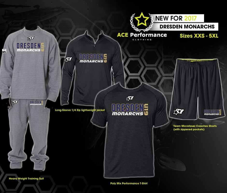 COACHES BASICS PACKAGE 2: 1 Heavy weight Cotton Training Suit 99.90 1 Long Sleeve 1/4 Zip Lightweight Jacket 59.90 1 Black Polyester Mix Team T Shirt 34.