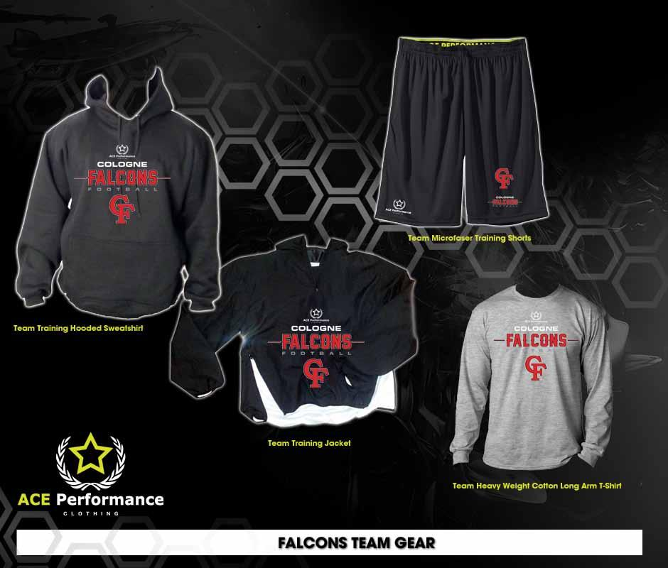 PLAYER BASICS PACKAGE 3: 1 Team Training Hooded Sweatshirt 59.90 1 Cotton Long Sleeve T-Shirt 24.90 1 Polyester Performance Shorts. 34.