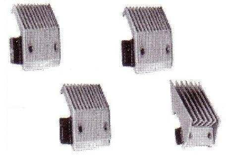 5 Support walls them for tosatrice AEGH574C For Favorite tosatrice II, Turbo and Elektra 17.