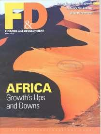 Finance and Development A quarterly Publication of the International Monetary Fund Publisher: IC Publication, UK Issue/Year: 2, Vol.