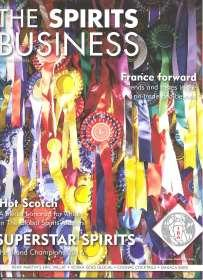 The Spirits Business Publisher: The Drinks Business, London Issue/Year: Issue No.