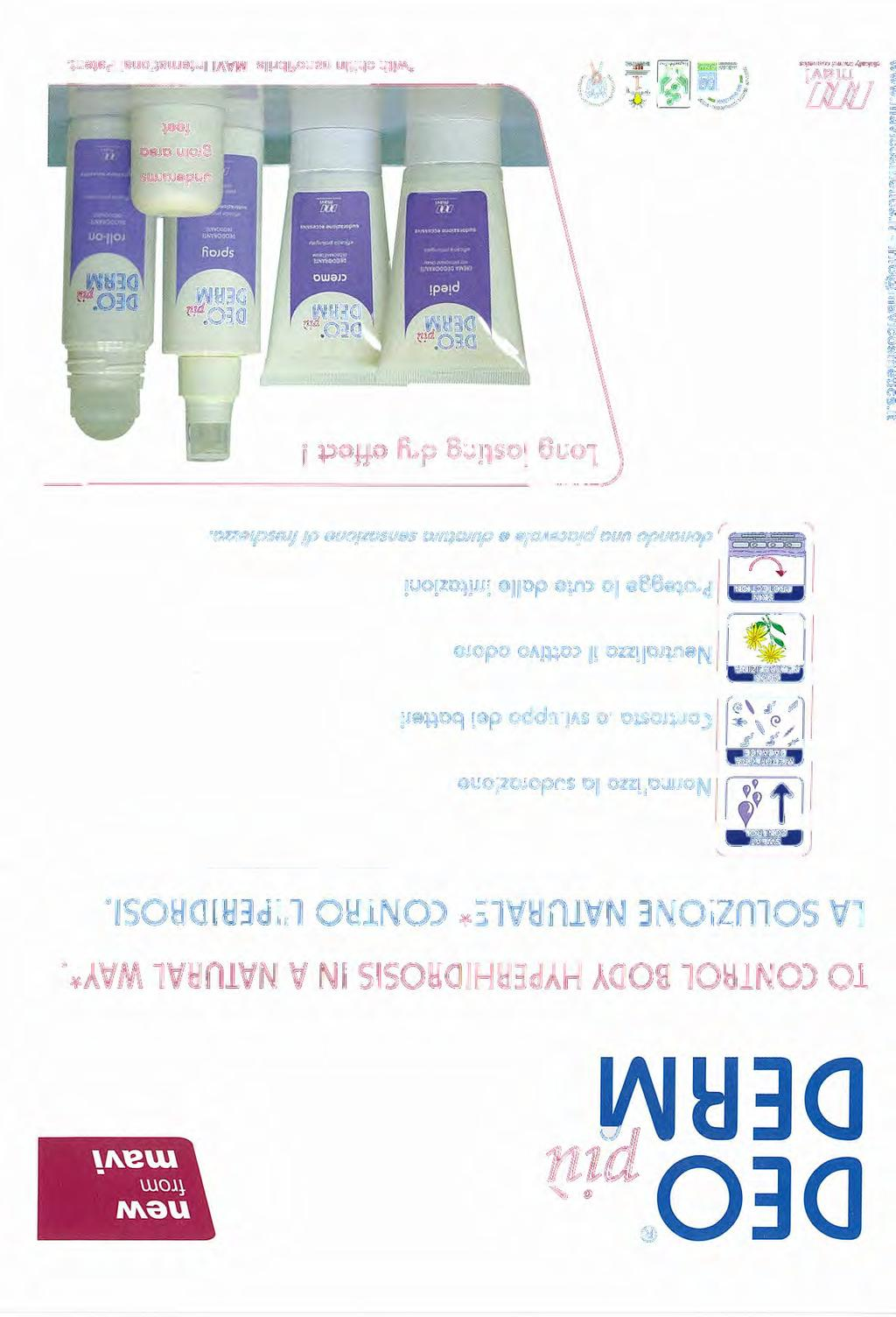 ~ ti,) ::: ) DEO P.iù DERM new 'rnm ma""\ TO CONTROL BODY HYPERHIDROSIS IN A NATURAL WAY*.1024|1504|?|3ec2a04bba53bc96075408a2de787bb3|False|UNLIKELY|0.3149086833000183