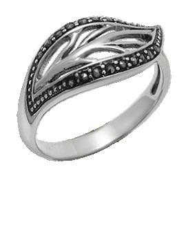 and contemporary influences. Trees, branches, leaves and vines add a natural touch to marcasite jewelry.