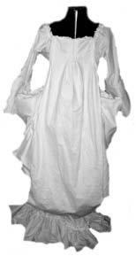 Scandalous Satins Fig. 6. Robe à la française assembled according to Percy Maquoid s design. Photo: Lydia Edwards. Fig. 7.