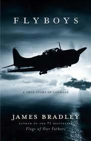 Non-Fiction Flyboys Bradley, James Pages: 398 940.