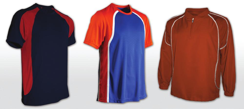 Providing quality, affordable apparel for your team, club and school store every day. Boombah is widely known as a top manufacturer of on-field athletic apparel.