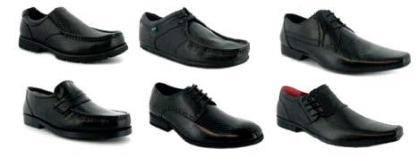 SHOE GUIDE Examples of ACCEPTABLE shoes (not an exhaustive list) Examples of UNACCEPTABLE shoes (not an exhaustive list) Coats Weatherproof outdoor coats must be acceptable for College use and should