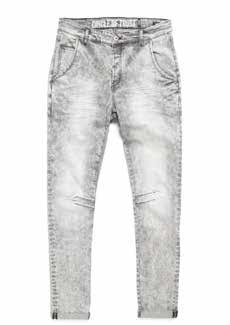Keith denim Ledger denim