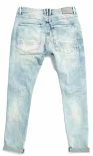 9775 Keith Denim Blue Canyon