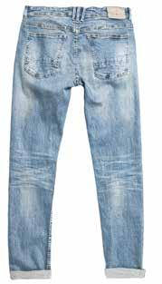 1477 Connor Denim Electric