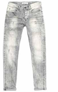 / 14 HS17.1.6223 Jagger Denim Grey