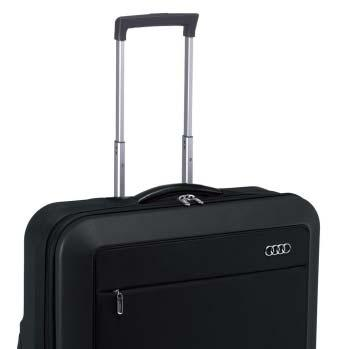 trolley case: 43 x 70 x 27 cm Large 315.10.003.00 Medium 315.10.004.