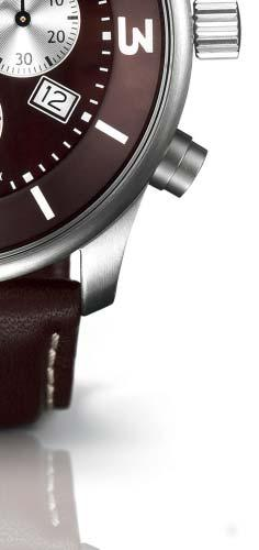 So what defines a watch with a maximum level of precision?