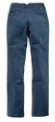 01 05 4 Men s Q3 trousers With scoop pockets, patch pockets with flap, diagonal