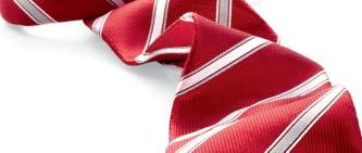 Our silk ties