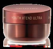 FORWARD BEAUTY Ultra-rich skincare ARTISTRY YOUTH XTEND Ultra is a collection of ultra-pampering, ultra-rich skincare products developed to meet the needs of mature skin.