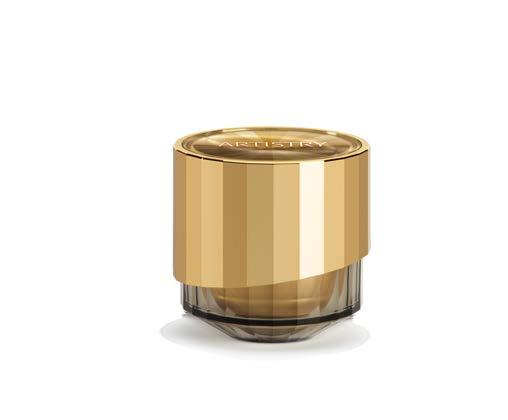 Supreme LX Regenerating Cream The most luxurious, technologically advanced, Artistry anti-ageing face cream.