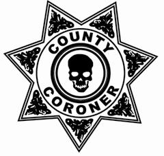 County Coroner s Autopsy Report Name of Deceased: Janette Williams Sex: Female Approx.