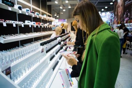 A must-attend beauty trade show which combines the exhibition everything from ingredients and packaging for cosmetics to finished products with professional and business programs