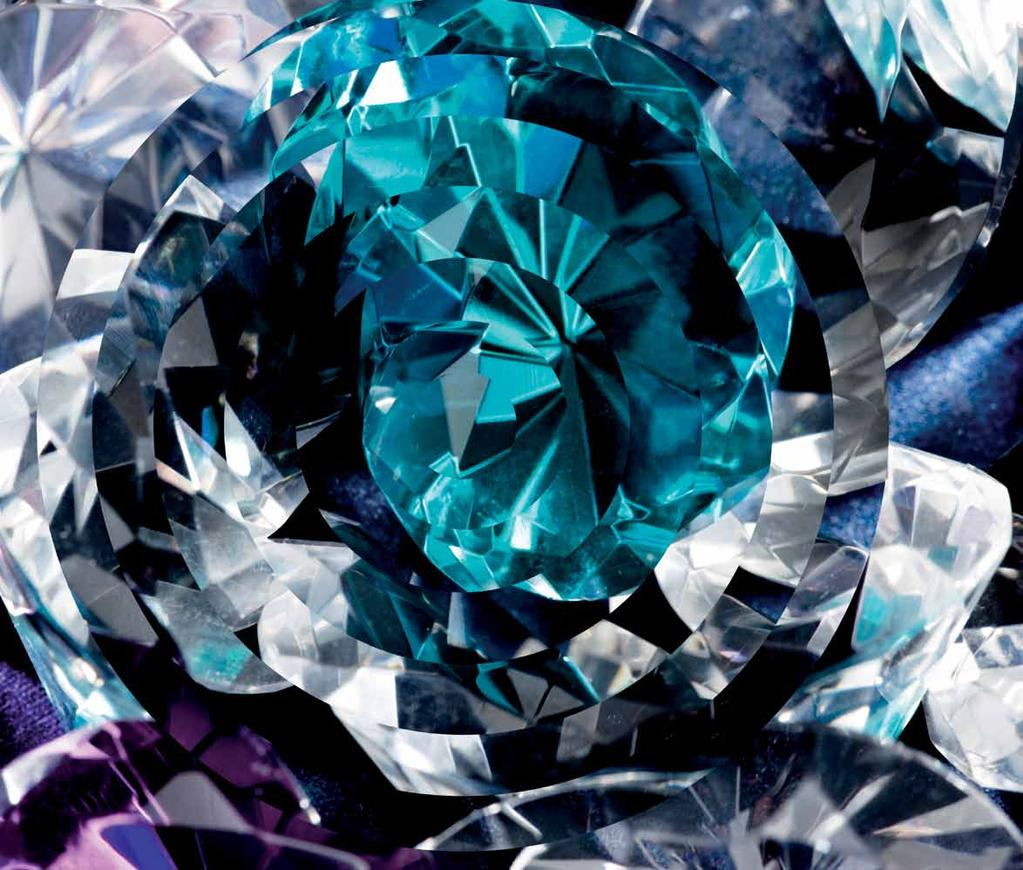 A brand as brilliant as its crystals Since the foundation of the company in 1895, Swarovski s pioneering spirit has established it as the world s leader for breathtaking crystal creations and is