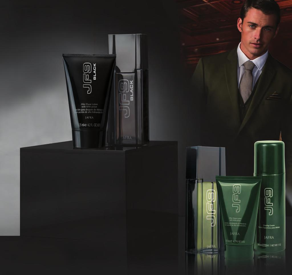 Simply irresistible Give him the scent you can t