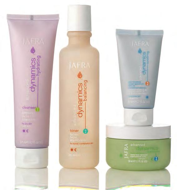 regimen that s right for your skin.