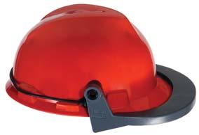 Faceshield Frames For Use With a Hard Hat If you must wear a protective hard hat and also require face protection, select an MSA Faceshield Frame.