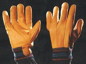 Polyurethane (PU) Coated Nylon Gloves Cold Storage Glove Ref: 0206 Sizes: 7, 8 & 9 Ref: 0069 Sizes: One Size 300 per