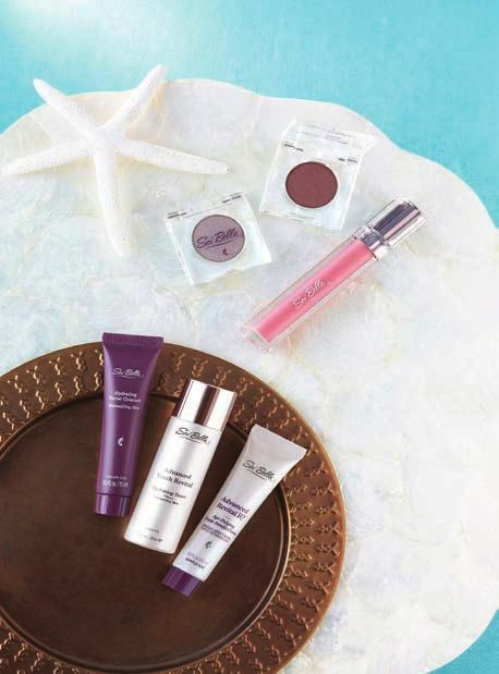 FREE SKIN CARE Gifts UP TO A $53.