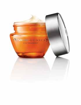 Anew Genics is the 1st with patented YouthGen Technology formulated to: Stimulate Youth Gene activity** Help skin cells act younger** * Based on a