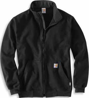 performance requirements of NFPA 70E and is UL Classified to NFPA 2112 DNY BLK FRK007-DNY/Dark Navy FRK007-BLK/Black XS 6XL REGULAR TALL Extended Sizes Order Style #101676 Flame-Resistant Heavyweight