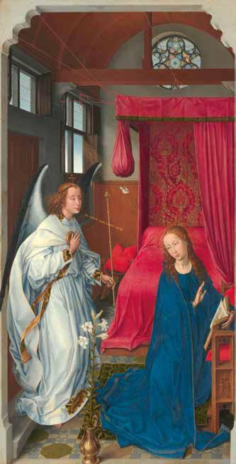 Rogier van der Weyden, The