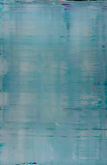Richter, Abstract Painting