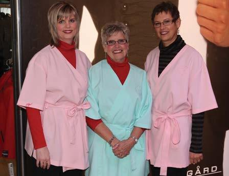 Breast Cancer survivors and further the much needed research to find a cure.
