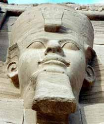The Ramesside Era The Ramesside Era, named for the eleven pharaohs named Ramesses, comprised most of the 18th and 19th dynasties.
