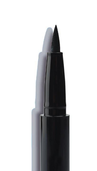 ColorFace ColorEye ColorLip ColorNail ColorEye Infinite Touch Liquid Eyeliner Dramatic eye definition. Non-dramatic removal.
