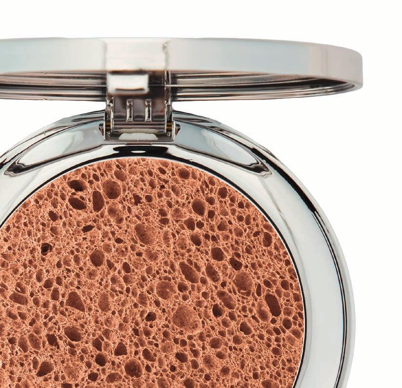 ColorFace ColorEye ColorLip ColorNail ColorFace Silky Cushion Foundation A tender kiss that