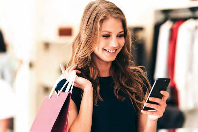 Retail Mantra consumers are interacting with their spends and in turn with their retail experiences and brands.