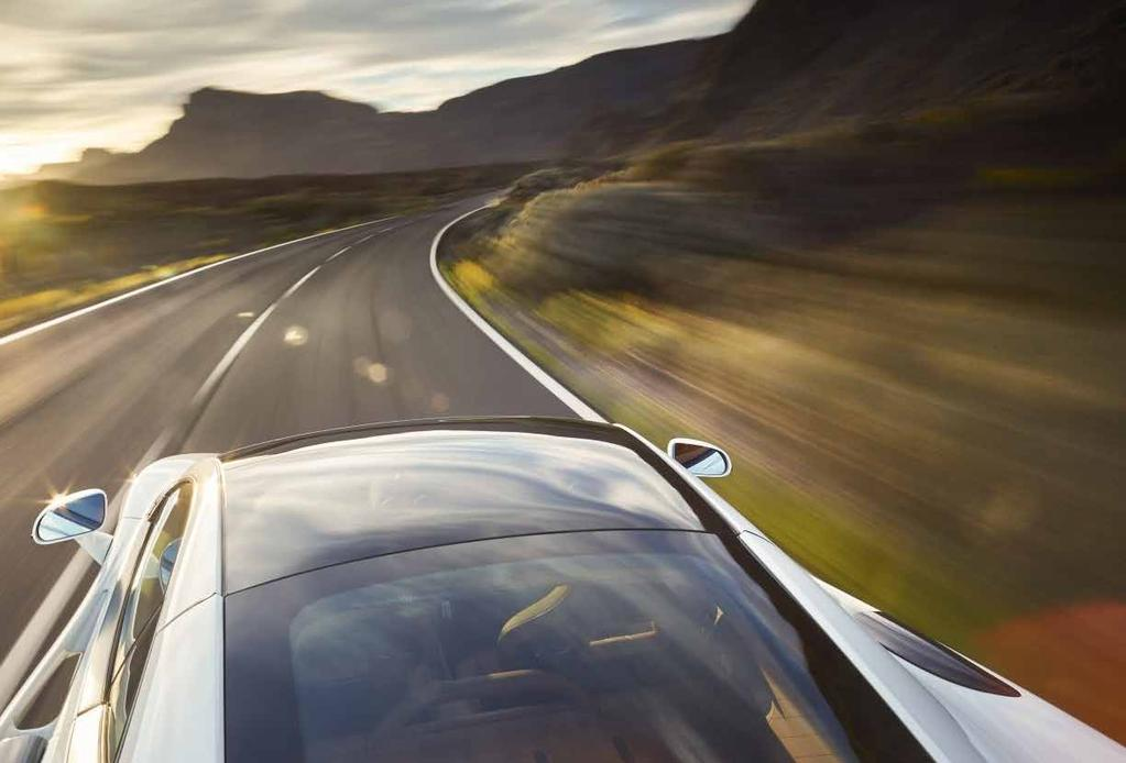 McLaren is the pioneering supercar company, and the truths on which we re founded pioneering technology, fearless engineering, beautiful yet purposeful design, relentless spirit are enshrined in