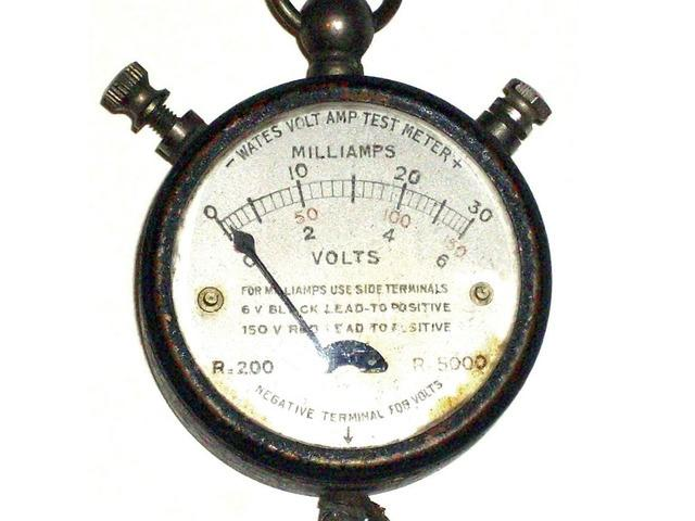 Learn More What is a Multimeter? from Wikipedia (http://adafru.