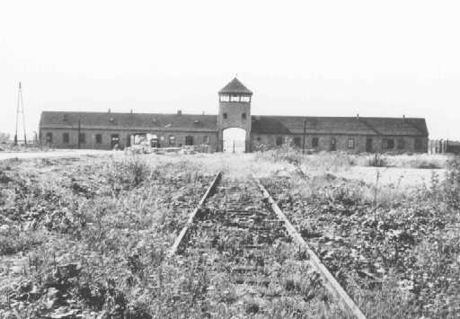 Auschwitz One of the most ruthless, if not the ruthless concentration camp, was at