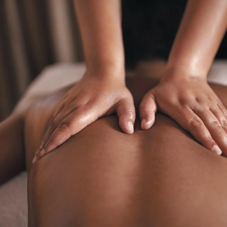 Jet Lag Massage A pampering massage that boosts head-to-toe circulation by stimulating and invigorating the whole body circulation.