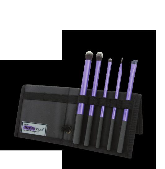 your eyes/enhanced 1406 1405 starter set lash-brow groomer Eye definition goes high definition with this essential set.