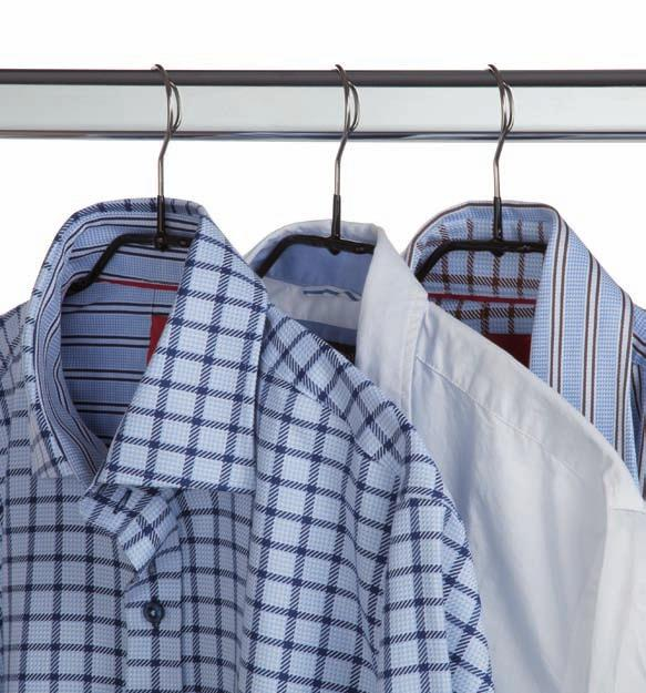 Men Shirts Outer clothing, T-shirts, Sweatshirts. Suitable for drying MAWA Silhouette light 42/FT The hanger for life. With the MAWA Silhouette, you have the perfect hanger for everyday use.