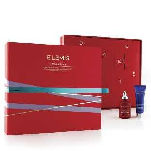 Elemis 12 Days Of Beauty PRICE GHS800.