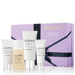 Elemis Best Face Forward Collection for Normal to Dry Skin PRICE GHS300.00 Reignite your natural glow with the Elemis Best Face Forward Collection for Normal to Dry Skin.
